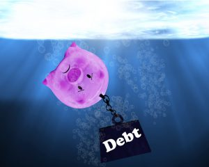 Tinsley Keefe Discusses: Is Your Debt Really Your Fault?