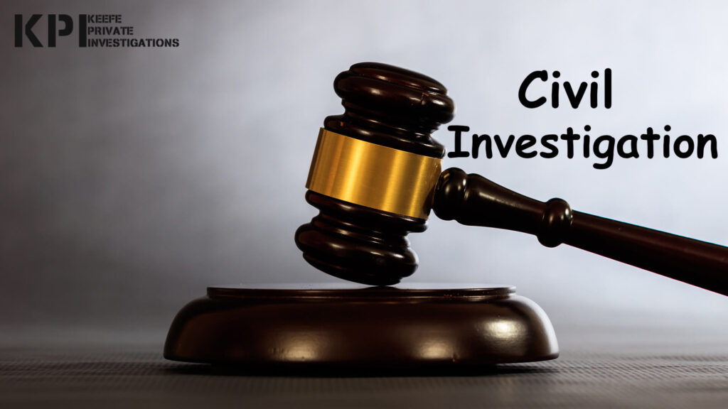 Civil Investigation